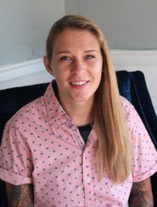 Brittney Bulter Therapist